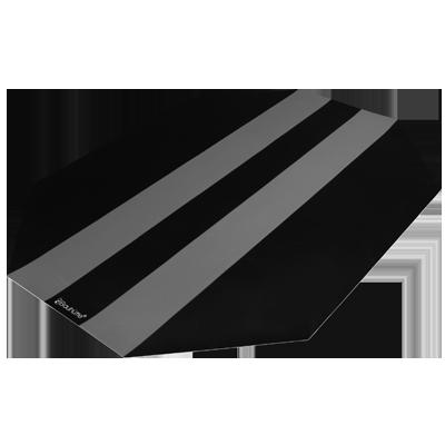 ゲーミングチェアマット BCM-144