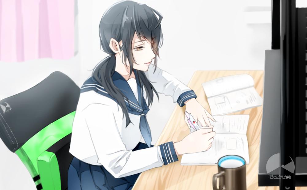 【受験生】集中できる勉強机は「広さ」「高さ」「収納力」の3点で選ぶ