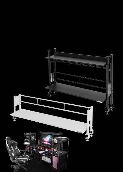 デスクラック BHS-1000 / 1200