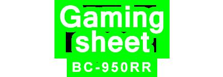 ゲーミングシート BC-950RR