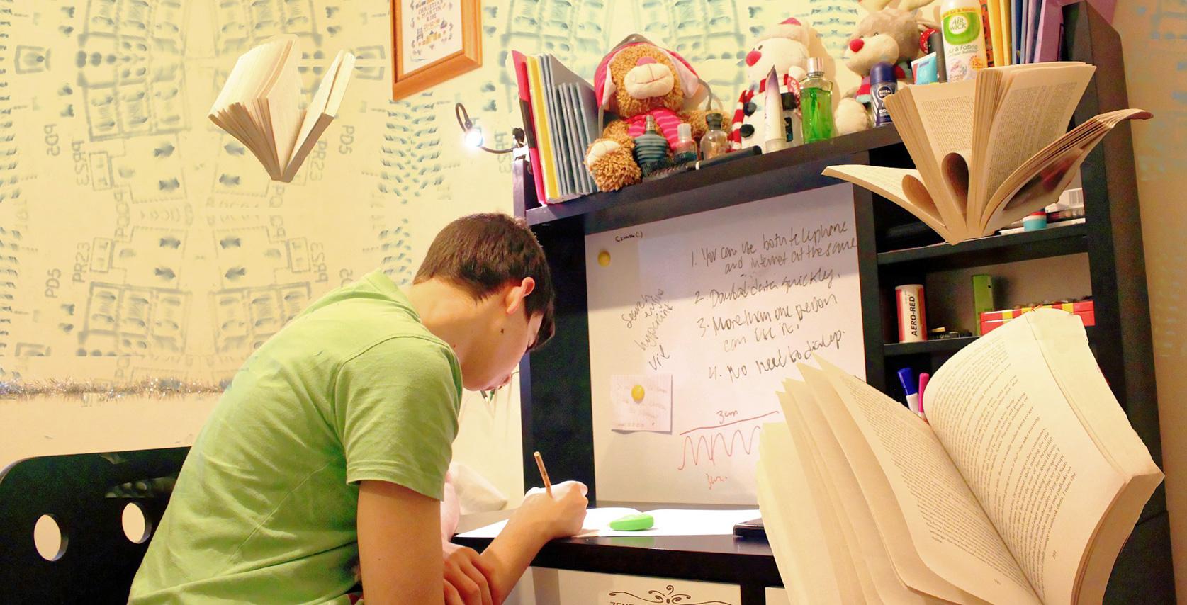 勉強はやる気が全て 勉強のやる気を引き出す方法10選 Bauhutte