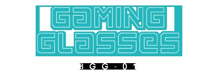 ゲーミングメガネ BGG-01-BK