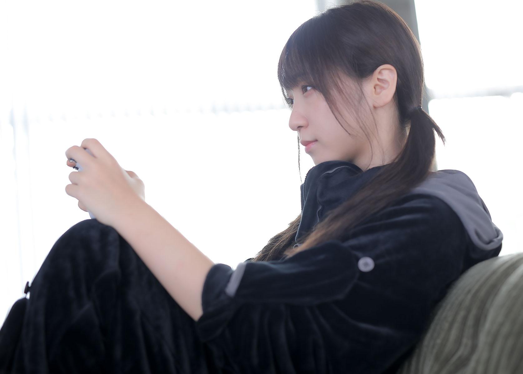 ゲーミング着る毛布『ダメ着4G』 HFD-4G gallery