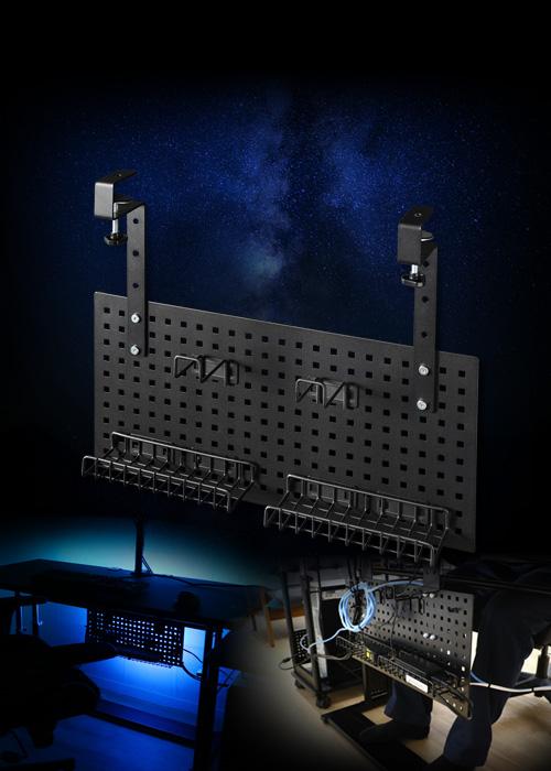ケーブルオーガナイザー BHP-C500