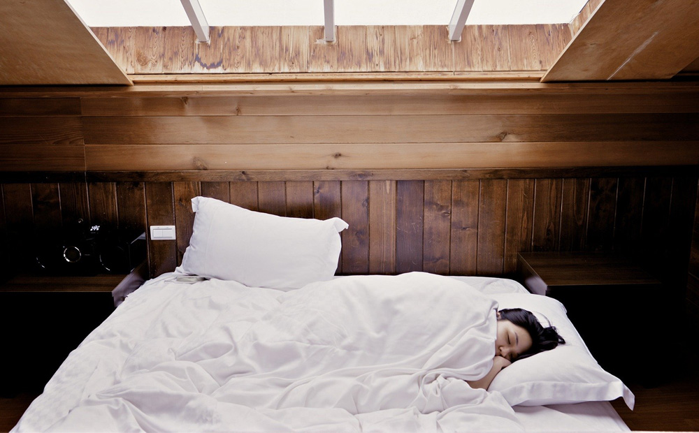 レム睡眠、ノンレム睡眠とは?違いを理解して良質な睡眠を取ろう!