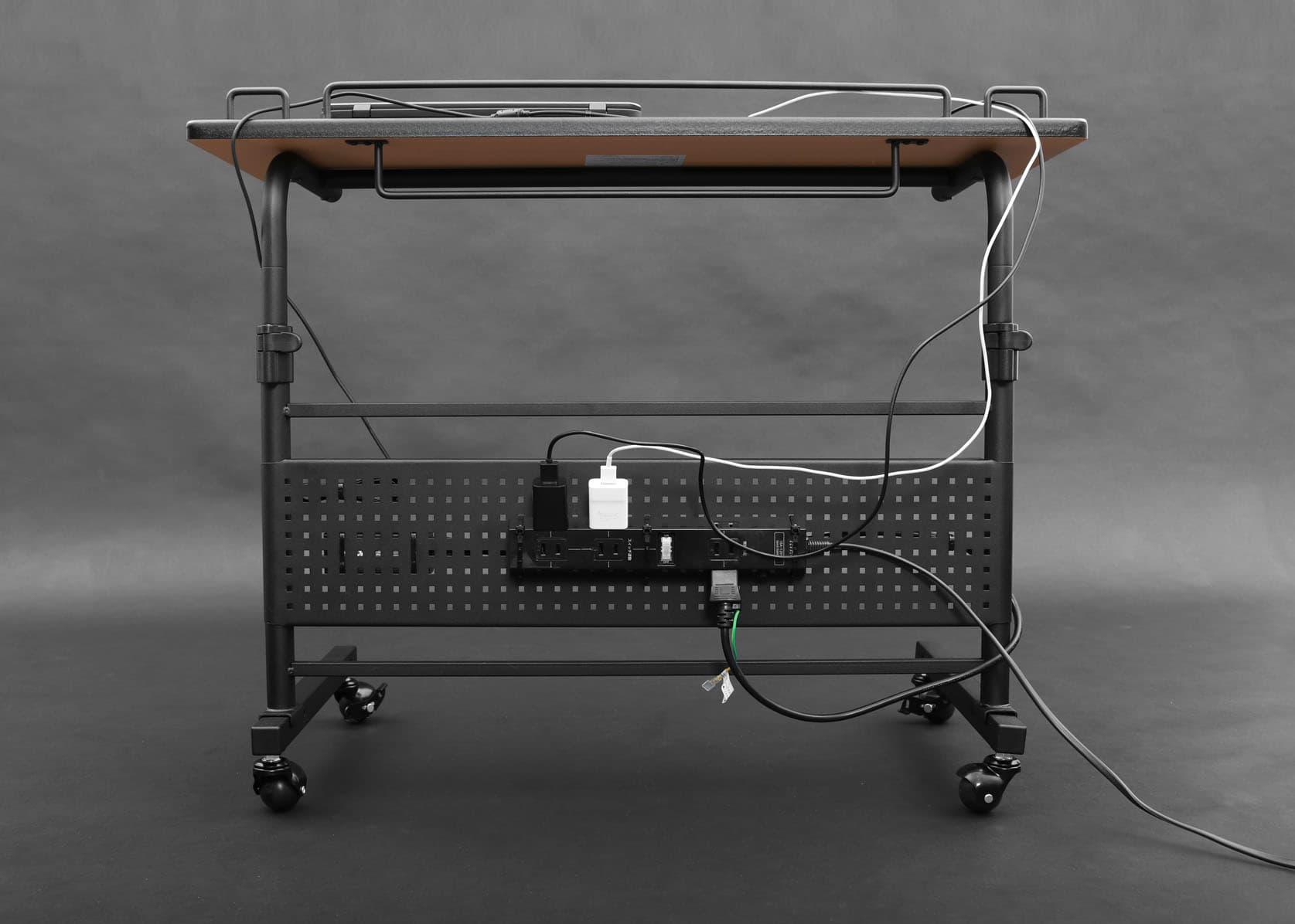 ロングサイドテーブル BHT-800S gallery