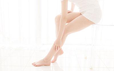 足のむくみを取る3つの方法!原因&解消法を一挙公開!?