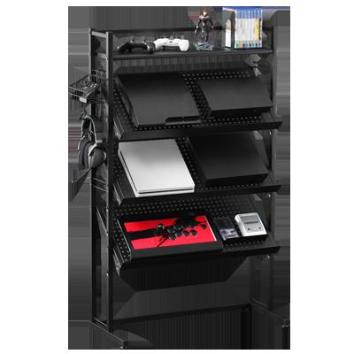 ゲーム機ディスプレイラック BHS-800G