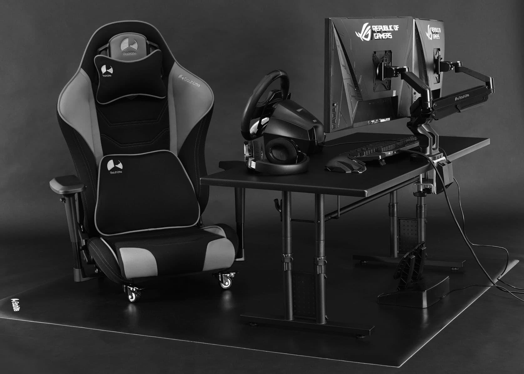 ゲーミング座椅子 GX-530 gallery