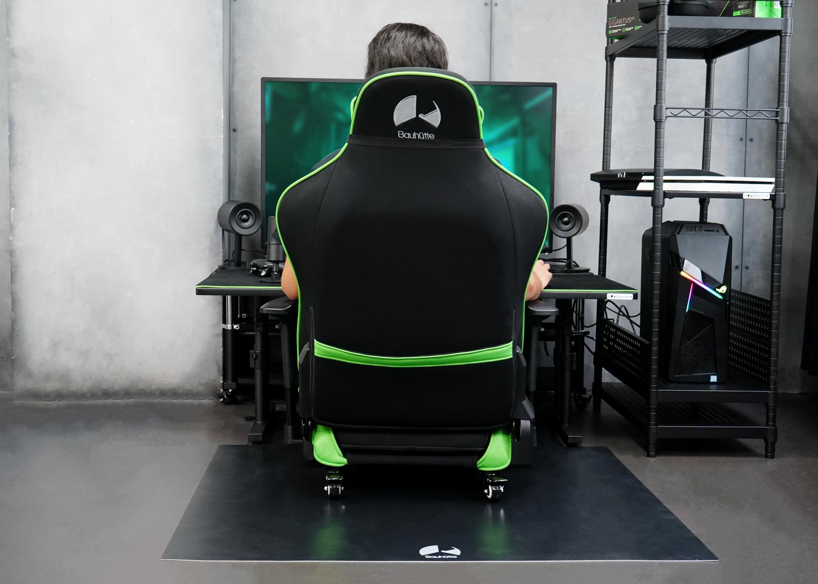 ゲーミング座椅子 GX-570 gallery